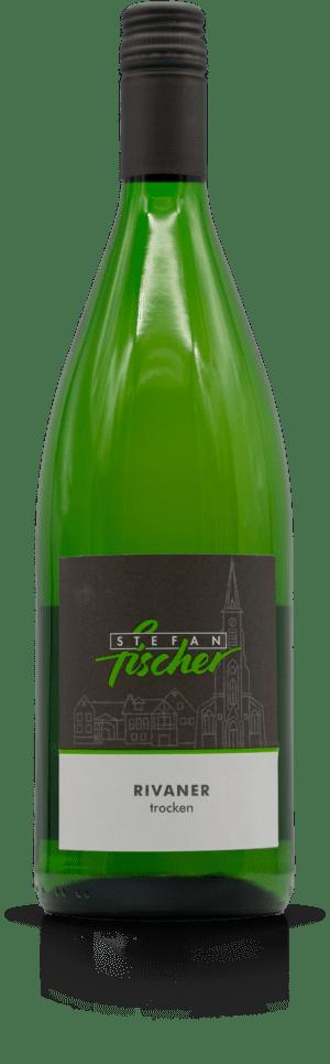 Weingut Stefan Fischer RIVANER trocken
