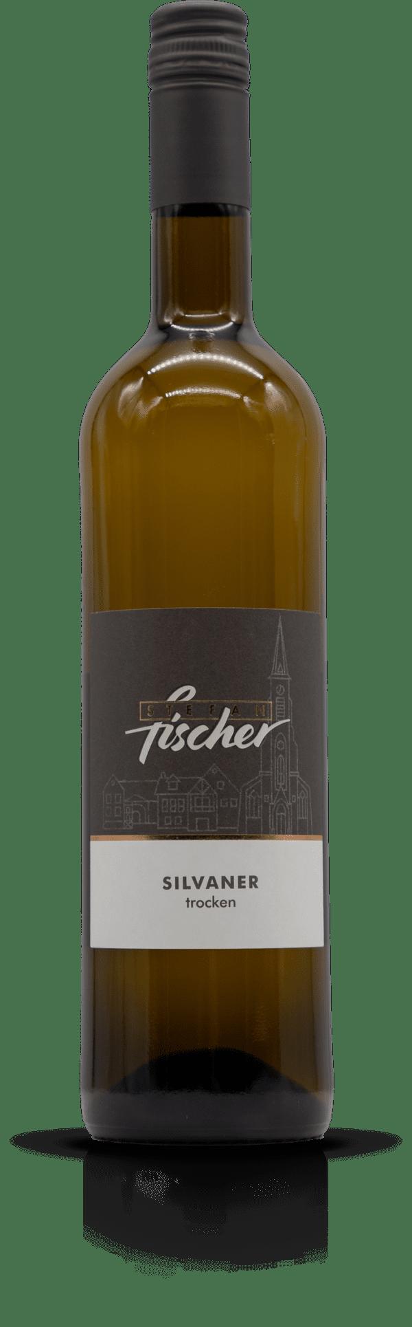 Weingut Stefan Fischer SILVANER trocken