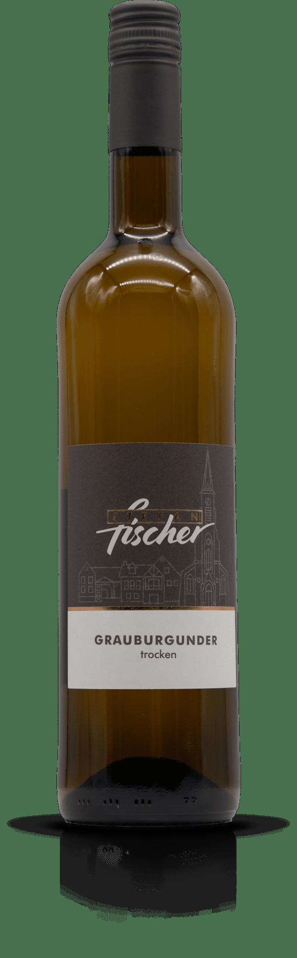 Weingut Stefan Fischer GRAUBURGUNDER trocken