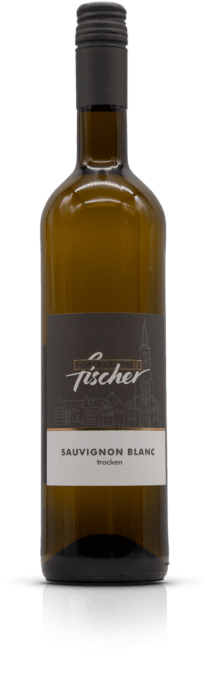 Weingut Stefan Fischer SAUVIGNON BLANC trocken