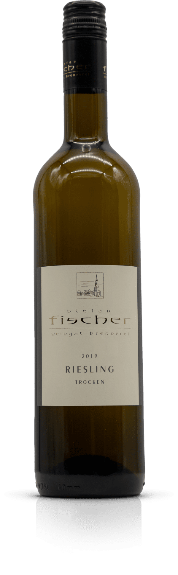 Weingut Stefan Fischer RIESLING trocken