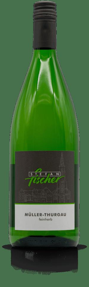 Weingut Stefan Fischer MÜLLER-THURGAU feinherb