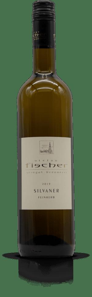 Weingut Stefan Fischer SILVANER halbtrocken
