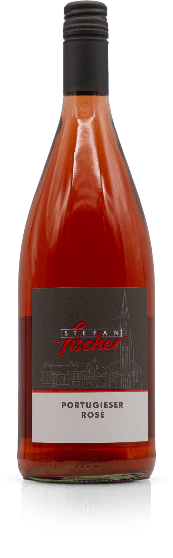 Weingut Stefan Fischer PORTUGIESER ROSÉ
