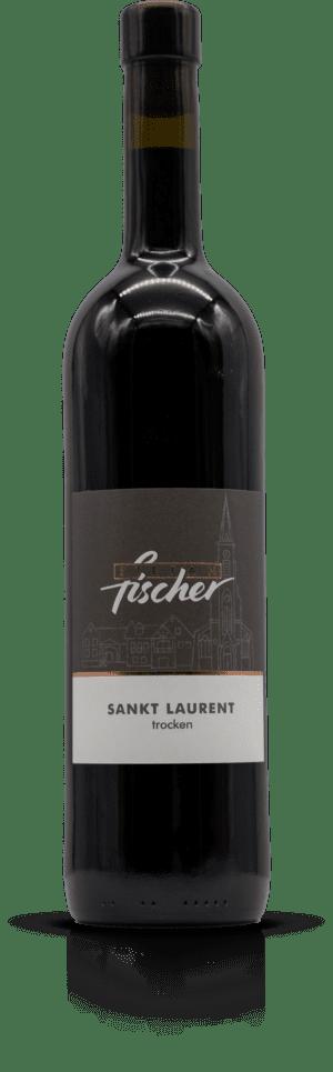 Weingut Stefan Fischer SANKT LAURENT trocken