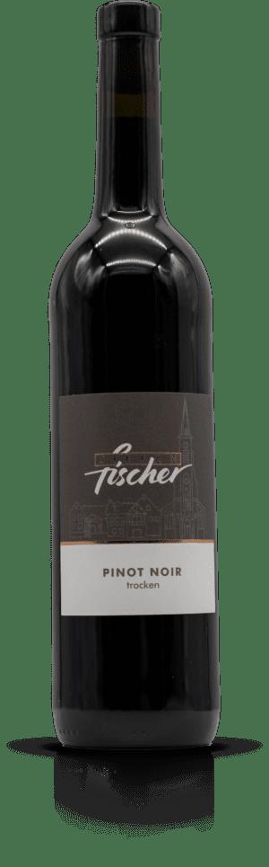 Weingut Stefan Fischer PINOT NOIR trocken