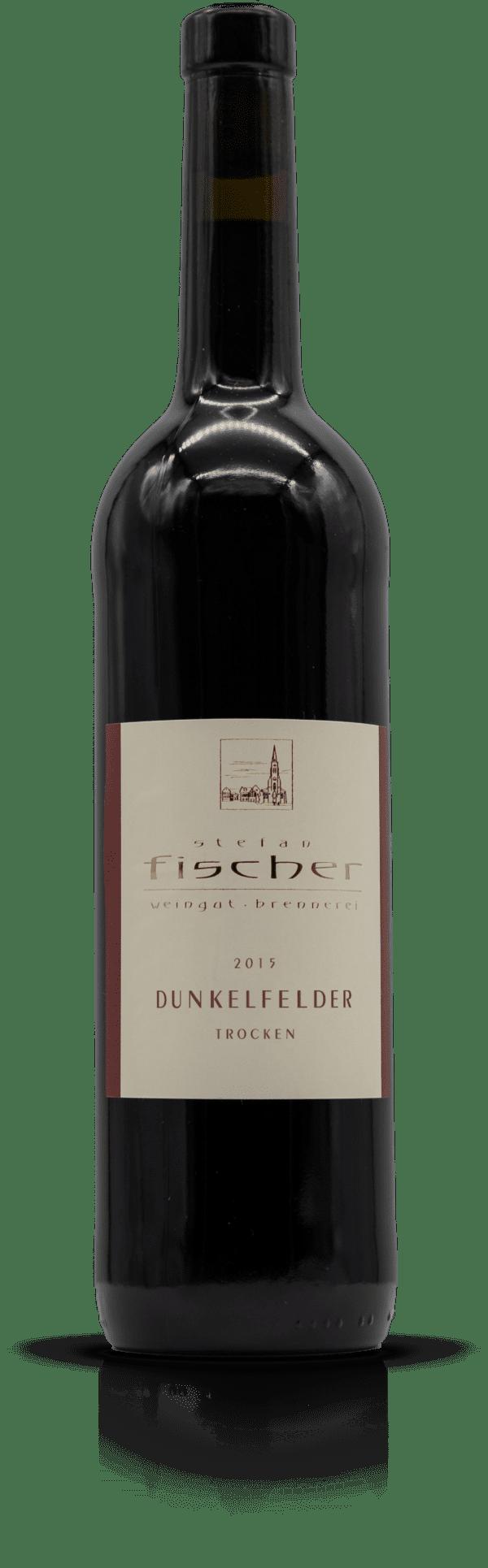 Weingut Stefan Fischer DUNKELFELDER trocken