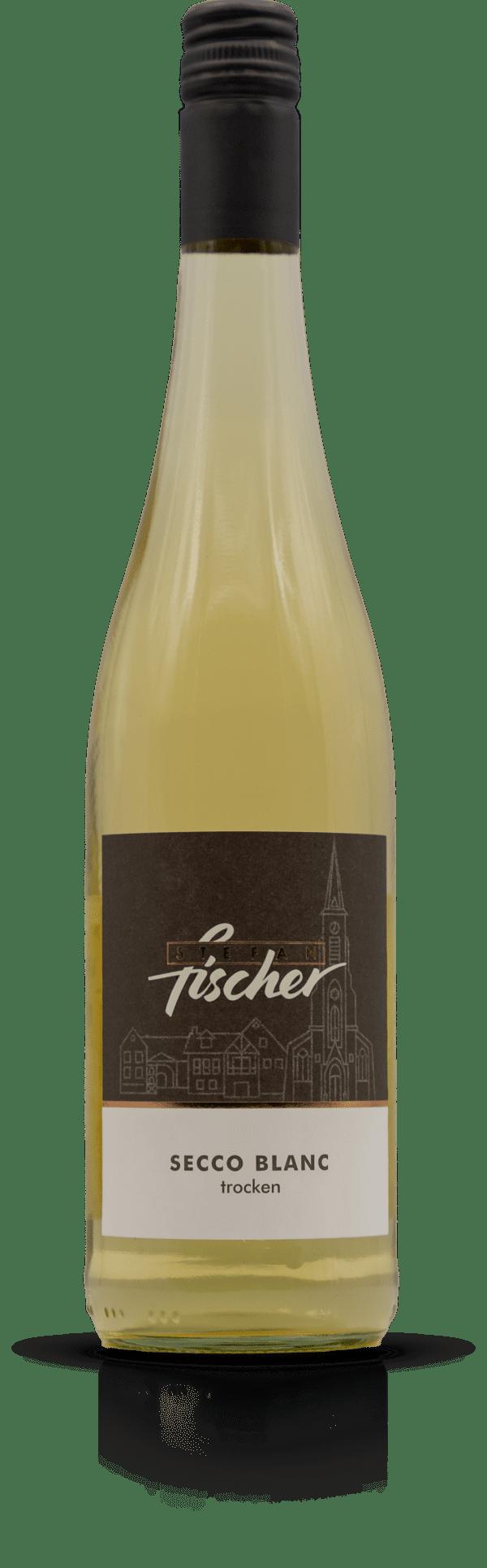 Weingut Stefan Fischer SECCO BLANC trocken