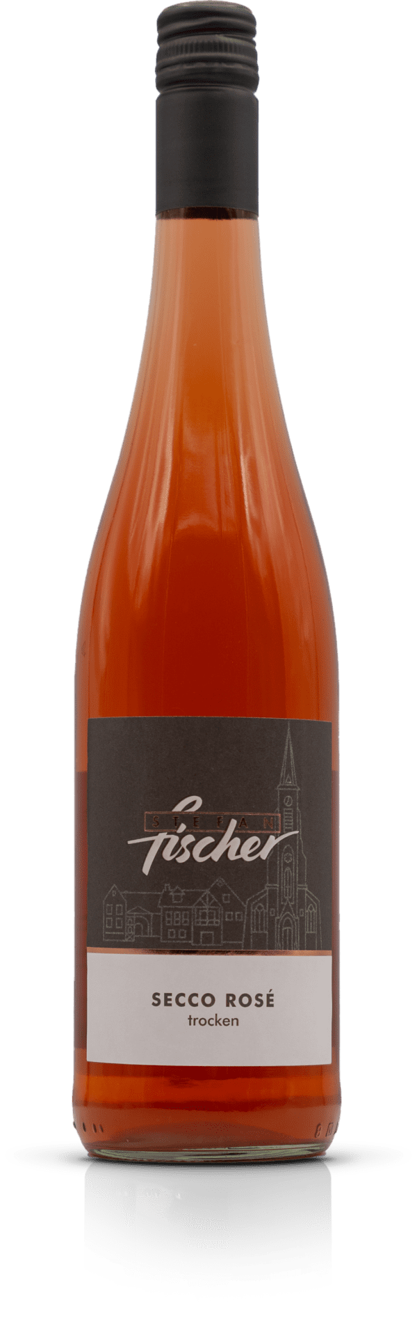Weingut Stefan Fischer SECCO ROSÉ trocken